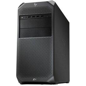 Xeon W-2123 メモリ 32GB HDD 1TB DVDスーパーマルチ OSレス HP ( ヒューレットパッカード ) Z4 G4 Workstation ( 3JW26PA#ABJ ) リカバリー用OS付き デスクトップ パソコン 本体のみ 中古 とは品質が違う 展示品