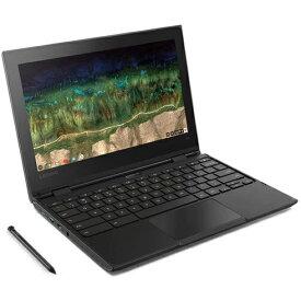 11.6インチ タッチパネル Celeron メモリ 4GB eMMC 32GB Chrome OS レノボ ( lenovo ) Lenovo 500e Chromebook ( 81MCX010JP ) ノートパソコン ノートPC パソコン