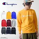 Champion CHAMPION チャンピオン パーカー BASIC ユニセックス プルオーバー スウェット トップス プルパーカー 長袖 無地 BASIC ベーシック C3-Q002 薄トレーナー ベーシック 裏毛 メンズ レディース ワンポイントロゴ