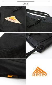 KELTYケルティショルダー巾着ショルダーバッグハンドバッグヴィンテージ軽量ミニバッグメンズレディースアウトドア男女兼用(2592275)
