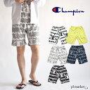 ◆Champion CHAMPION チャンピオンC VAPOR ショートパンツ メンズ ハーフパンツ イージーパンツ ショーツ 短パン 無地 C3-PS510 ロゴ スポーツ アクティブ スウェットパンツ ドライ 抗菌 防臭