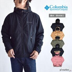 10%OFF コロンビア ジャケット Columbia Loma Vista Hoodie Jacket ロマビスタフーディー コロンビア ジャケット フリース 使い 中綿 ジャケット メンズ レディース アウター ブルゾン マウンテン パーカー アウトドア キャンプ 山登り 防寒 通勤 通学 【PM3753】