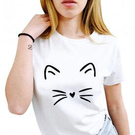 楽天市場猫 Tシャツレディースファッションの通販
