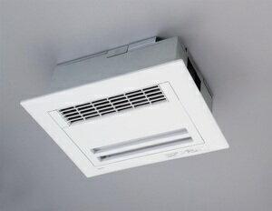 TOTO 浴室暖房乾燥機 三乾王 TYB221G 天井埋め込み 200V 1室換気タイプ 標準リモコン 集合住宅向け