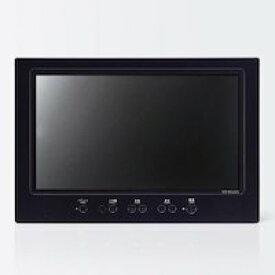 ツインバード 22V型 浴室テレビ VB-BS229B 3波(地デジ・BS・110度CS)対応 フルセグ ブラック リモコン付属 双方向Bluetooth