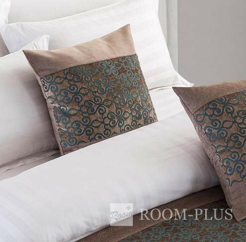 クッション 50cm×50cm 大型クッション ベッドクッション 枕 ヌードクッションセット 50×50 ホテル用品 旅館 民宿 民泊 br-c0374 新生活