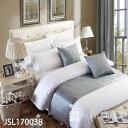 ベッドスロー ベッドライナー フットライナー フットスロー ホテル用品 br-0387 新生活