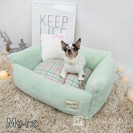 ペット用 ベッド 犬用 冬用 ドッグベッド キャット ベッド Mサイズ 犬 猫 防寒 冬用ベッド 海外直輸入 dbed-0072 新生活