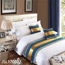 ベッドスロー ベッドライナー フットライナー フットスロー ホテル用品 br-0371 新生活