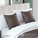 クッション 50cm×50cm 大型クッション ベッドクッション 枕 ホテル用品 br-c0453
