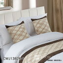 クッション 50cm×50cm 大型クッション ベッドクッション 枕 ホテル用品 br-c0521