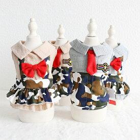ドッグウェア 犬の洋服 春夏用ウェア カットソー 小型犬 パピー 子犬 成犬 dog-s0034