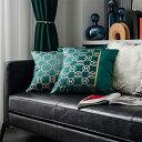 クッション 50cm×50cm クッション ベッドクッション 枕 ホテル用品 br-c0727