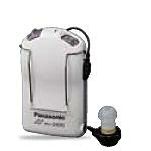 パナソニック 補聴器 WH-2400