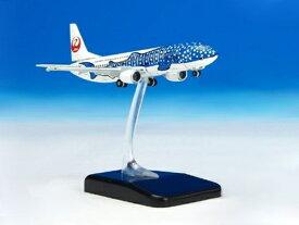 JALUX(ジャルックス) 1/500 ボーイング 737-400 ジンベエジェット JTA 日本トランスオーシャン航空