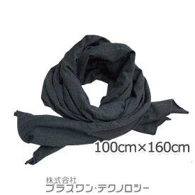 生体エネルギー繊維使用ブランケット100cm×160cmプラスアイ(株式会社アイアイ)