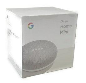 【9/25限定P10倍+最大300円OFFクーポン】Google GOOGLE HOME MINI グーグルホーム ミニ チョーク