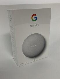 Google Nest Mini Chalk Google Nest Mini チョーク GA00781-JP