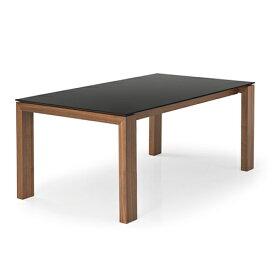 カリガリス 送料無料 calligaris テーブル ダイニングテーブル イタリア製 SIGMAglass シグマ グラス CS/4069-LV 160 【正規品】【デザイナーズ家具】