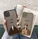 iphone ケース おもしろ LEON 黒緑 iPhone 5 se 6 7 8 SE(2020) X XR XS XSMax Plus 11 11Pro 12ミニ 12 Pro ケース …