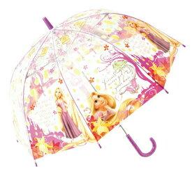 あす楽【送料無料】 子供用ビニール傘 ラプンツェル 32420 55cm ディズニーキャラクター ジェイズプランニング かさ 折りたたみ傘 プレゼント