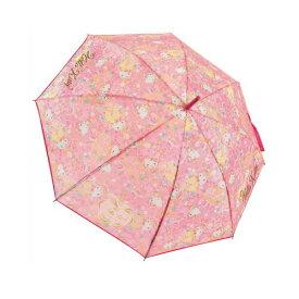 【送料無料】キャラクター長傘 ハローキティ パフューム 35117 ジェイズプランニング かさ カサ ギフト プレゼント