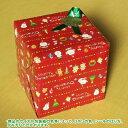 クリスマス柄ラッピングチケット【単品購入不可】 プレゼント