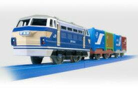 【クーポン配布中! 10/7まで※要事前取得】プラレール S-60 EF66電気機関車 タカラトミー プレゼント