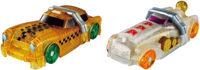 あす楽 仮面ライダードライブ DXシフトカーセット02 バンダイ なりきりヒーローごっこ おもちゃ プレゼント