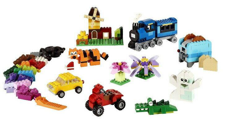あす楽 レゴ クラシック 黄色のアイデアボックス プラス 10696 LEGO [おもちゃ] プレゼント