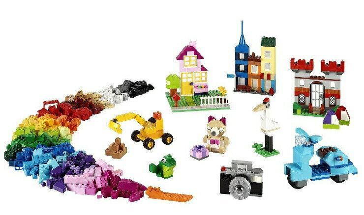 あす楽 レゴ クラシック 黄色のアイデアボックス スペシャル 10698 LEGO おもちゃ プレゼント