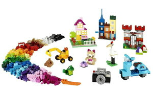【ポイント最大25.5倍 ※要エントリー】【送料無料】レゴ クラシック 黄色のアイデアボックス スペシャル 10698 LEGO おもちゃ プレゼント