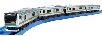 Shonan color ACS-adaptive TAKARA TOMY [toy] of Pla-rail advance AS-18 E233 origin