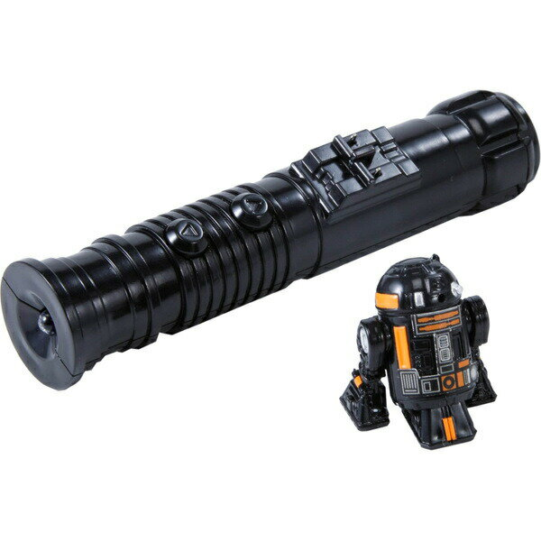 あす楽 スター・ウォーズ ナノドロイド R2-Q5 タカラトミー IRコントロールロボット おもちゃ