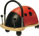 【送料無料】ウィリーバグ S てんとう虫 (WEB001) Wheely Bug 耐荷重30kg パパジーノ [乗用玩具おもちゃ]