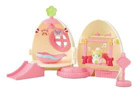ヒミツのここたま ニコリのたまごルーム バンダイ おもちゃ プレゼント