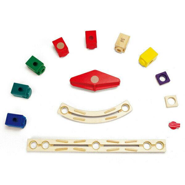 あす楽 クアドリラ スピードウェイセット QDE6010AB05 ボーネルンド おもちゃ 知育玩具 プレゼント