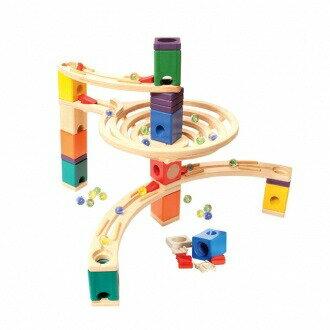 クアドリラ ベーシックセット QDE6005AB05 ボーネルンド おもちゃ 知育玩具