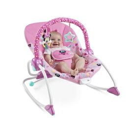 【送料無料】ミニーマウス・スターズ&スマイルズ・ロッカー KidsII ディズニー プレゼント ギフト ベビーチェア