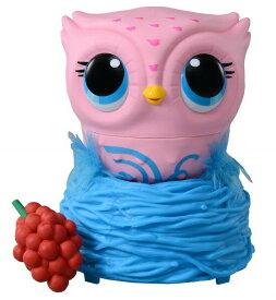 オムニボット Omnibot とんで!オウリー ドリーミーピンク タカラトミー プレゼント おもちゃ