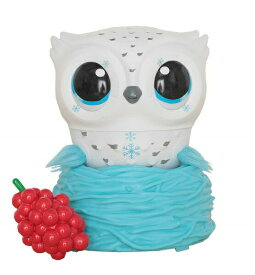 オムニボット Omnibot とんで!オウリー シュガーホワイト タカラトミー おもちゃ プレゼント