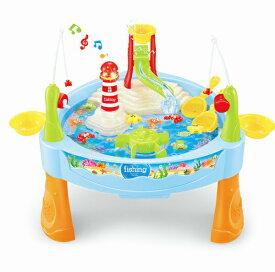 すいすいウォーターフィッシング TY-0198 友愛玩具 おもちゃ プレゼント