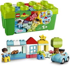 【送料無料】レゴ デュプロ デュプロのコンテナ デラックス 10913 LEGO プレゼント ギフト おもちゃ ブロック