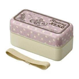 【送料無料】ファインディング・ニモ ランチBOX ニモ 50259 maebata お弁当箱 ランチボックス 幅14.5×奥行7.5×高さ7.5cm プレゼント