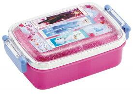 【送料無料】弁当箱 ランチボックス アナと雪の女王 2 ディズニー 450ml 子供用 スケーター Skater プレゼント