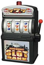 【送料無料】スロットバンク TY-382 友愛玩具 貯金箱 おもちゃ プレゼント
