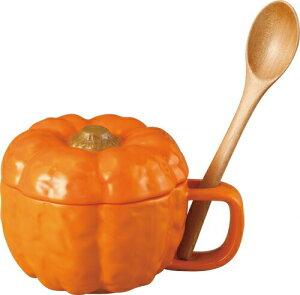 【送料無料】スープカップ かぼちゃ SAN2967 サンアート ギフト プレゼント