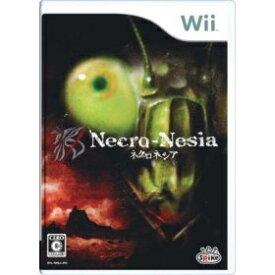 あす楽 ネクロネシア Wiiソフト プレゼント