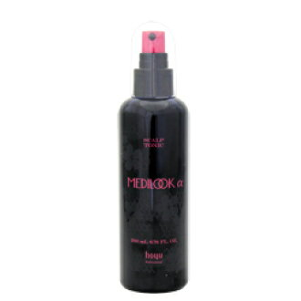 Medial c α-scalp tonic 200 mL: pharmaceutical products: