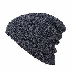 帽子ニット帽男女兼用メンズレディースユニセックス小物シンプル無地防寒対策あったかカジュアル7カラー